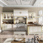 RENDERING - Cucine lusso 2